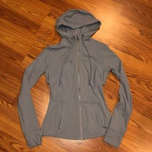 Lululemon hooded define jacket